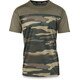 Dakine Charger S/S Jersey Men Field Camo